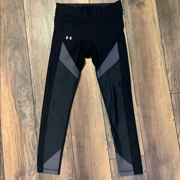 Under armour crops